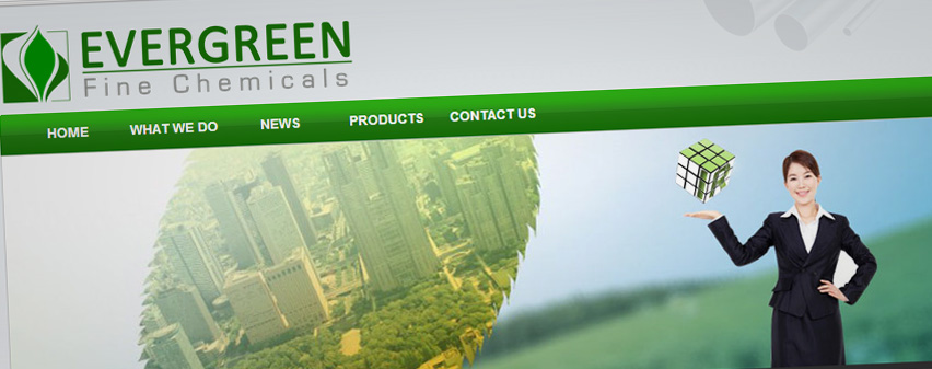 Evergreen Fine Chemical by Catalys