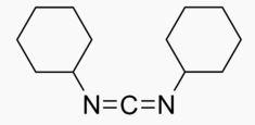 Structure moléculaire DCC50